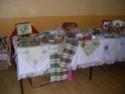 Marché de Noël 2009 N° 2 : St-Martin de Fugères !!! Standc12