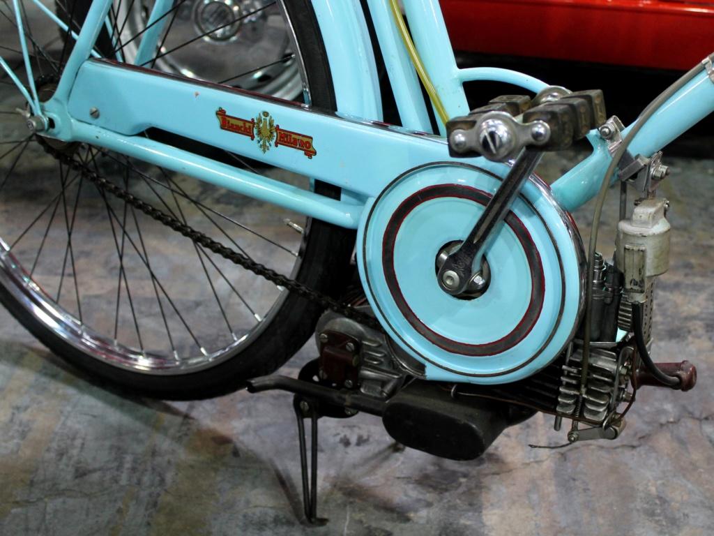 Retromobile 2019 Bianch11