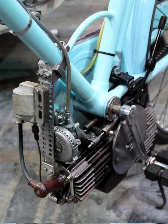 Retromobile 2019 Bianch14