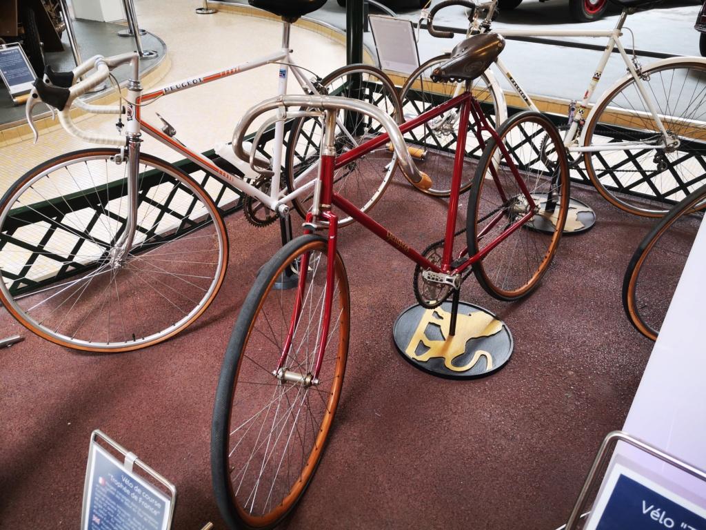 musée de l'aventure Peugeot à Sochaux . Img_2337