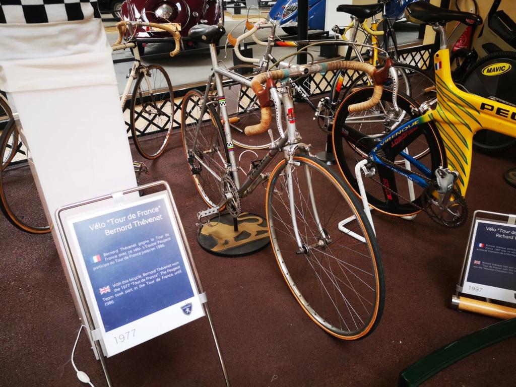 musée de l'aventure Peugeot à Sochaux . Img_2339