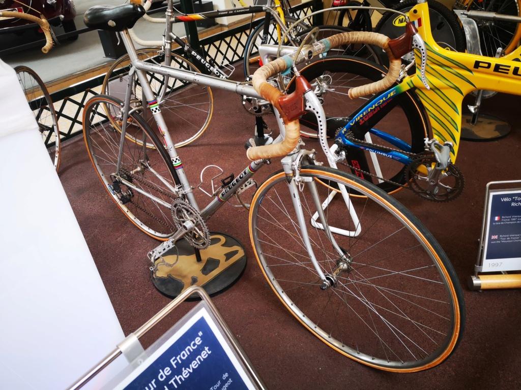 musée de l'aventure Peugeot à Sochaux . Img_2340