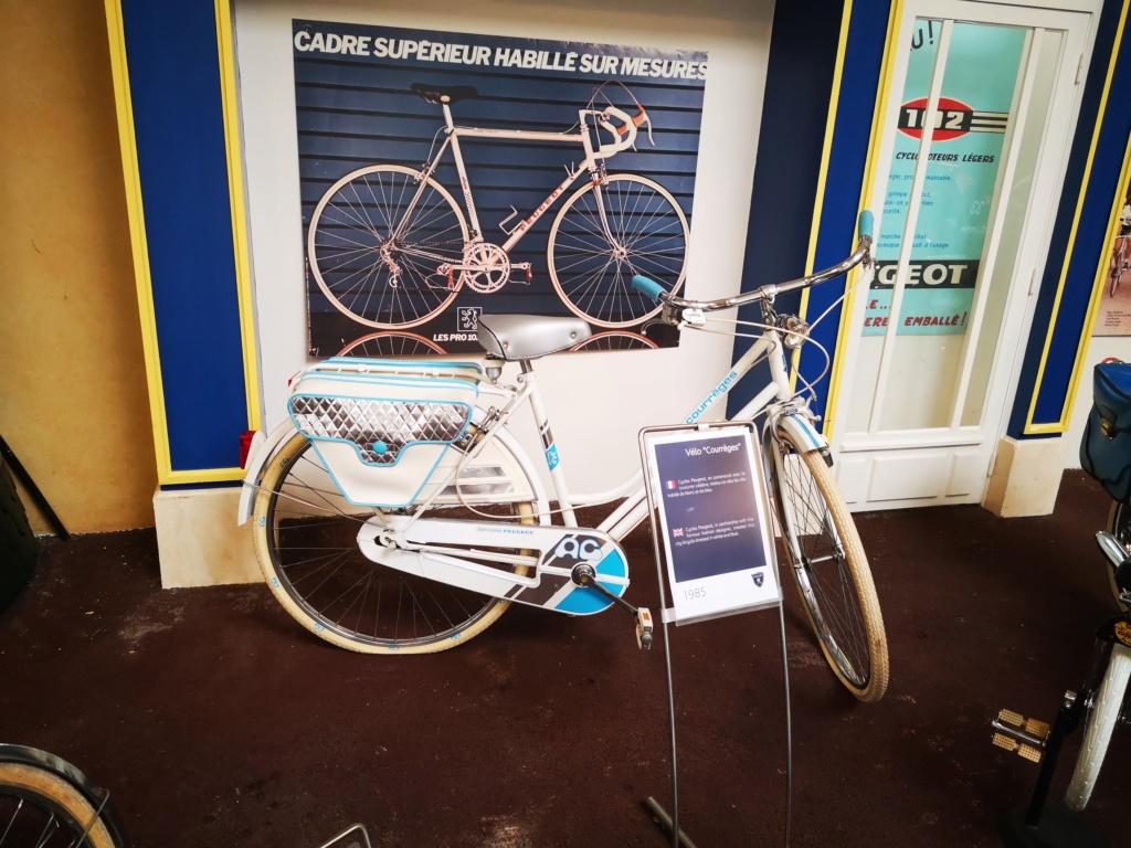 musée de l'aventure Peugeot à Sochaux . Img_2344