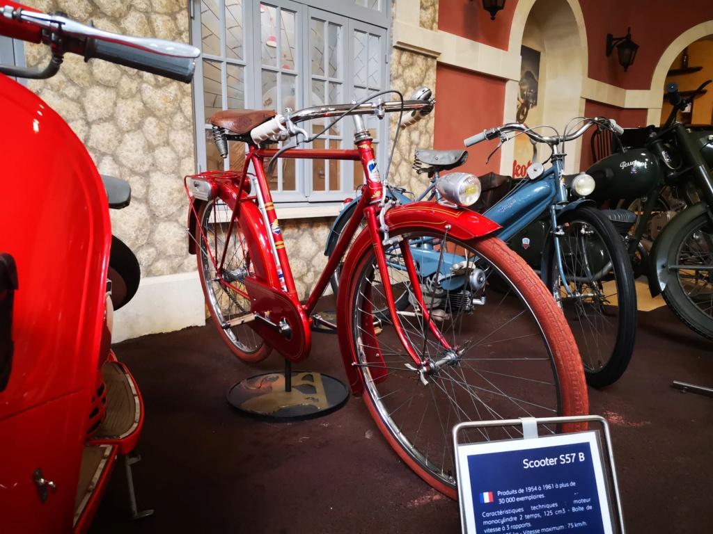 musée de l'aventure Peugeot à Sochaux . Img_2347