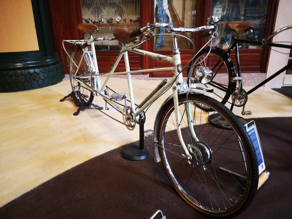 musée de l'aventure Peugeot à Sochaux . Img_2348