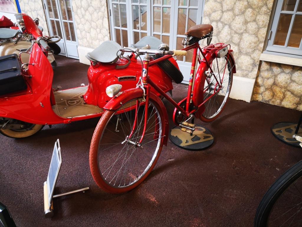 musée de l'aventure Peugeot à Sochaux . Img_2349