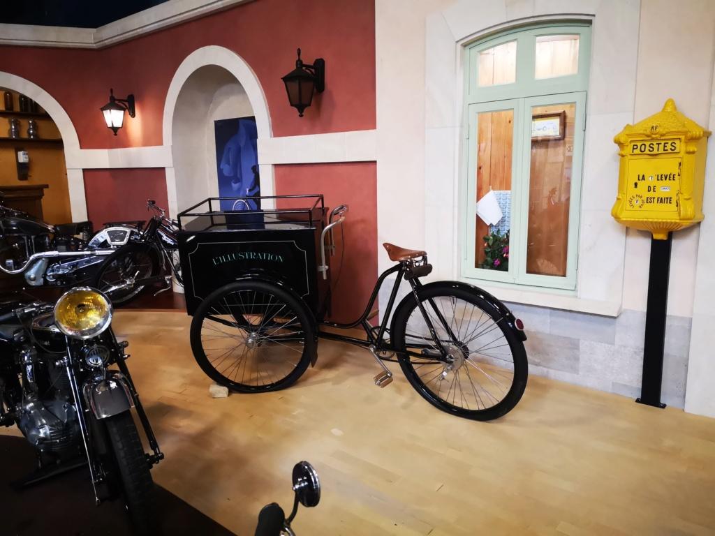 musée de l'aventure Peugeot à Sochaux . Img_2350