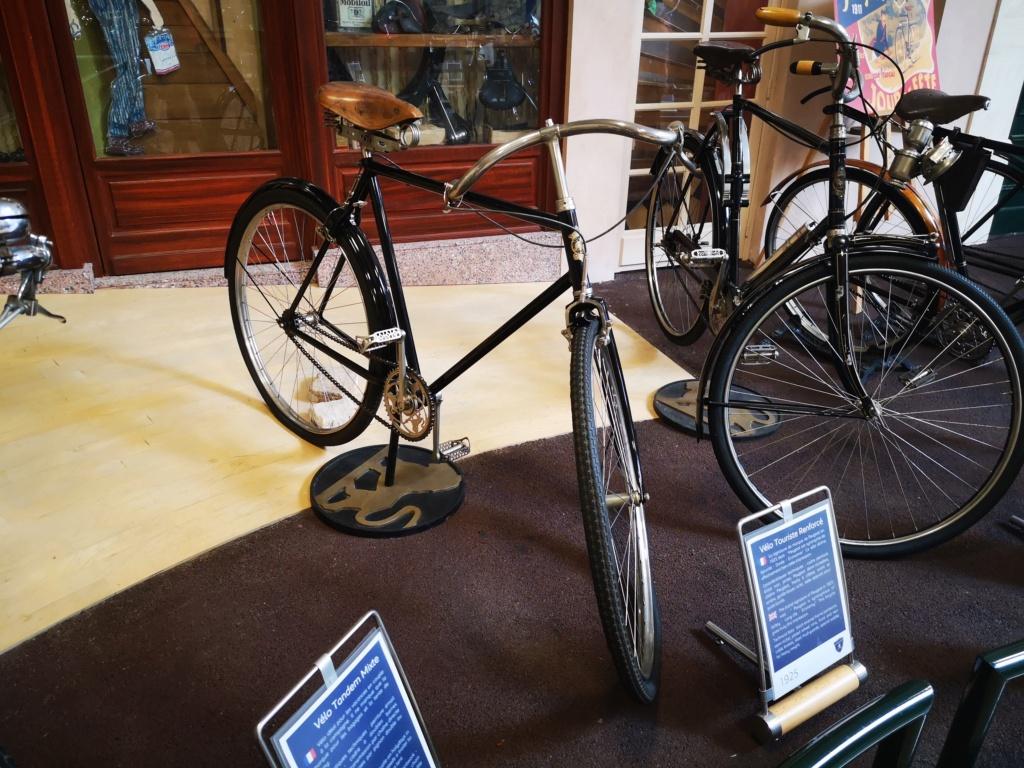 musée de l'aventure Peugeot à Sochaux . Img_2351