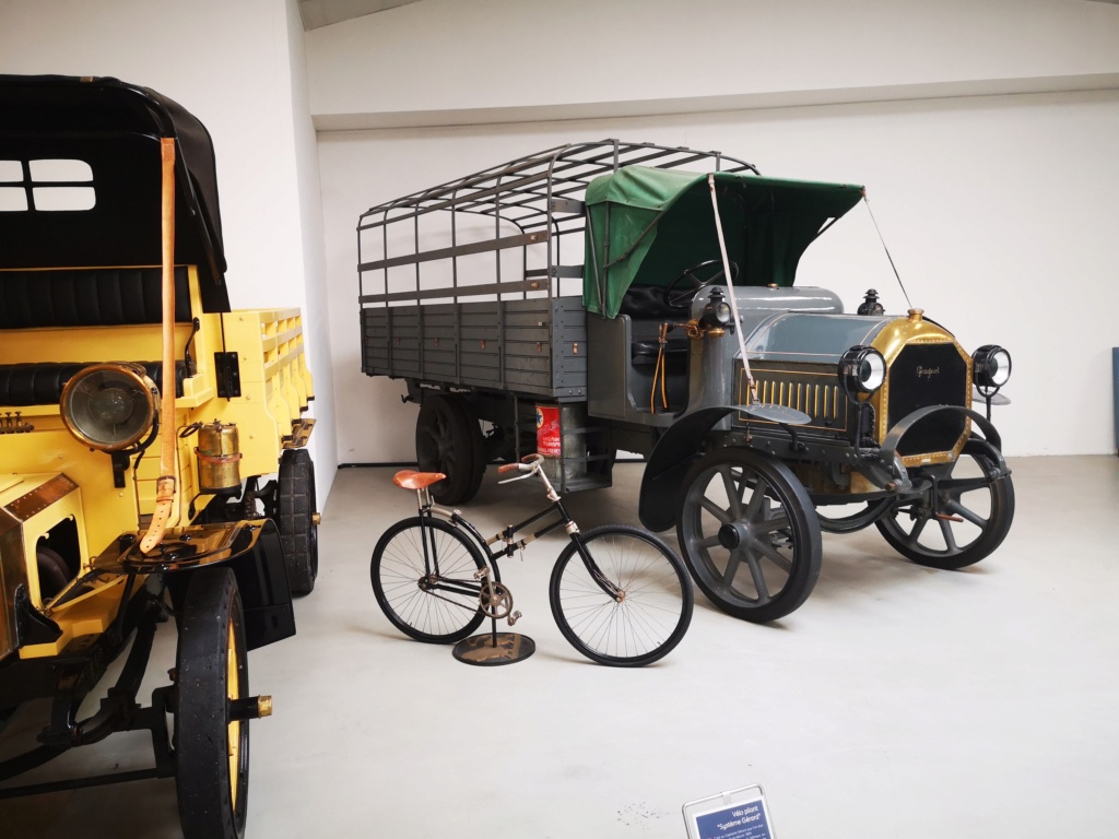 musée de l'aventure Peugeot à Sochaux . Img_2356