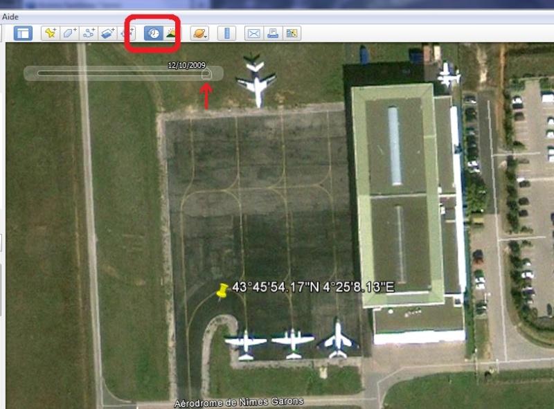 Avions fantômes à l'aéroport de Garons ? brrrrr  Avio10