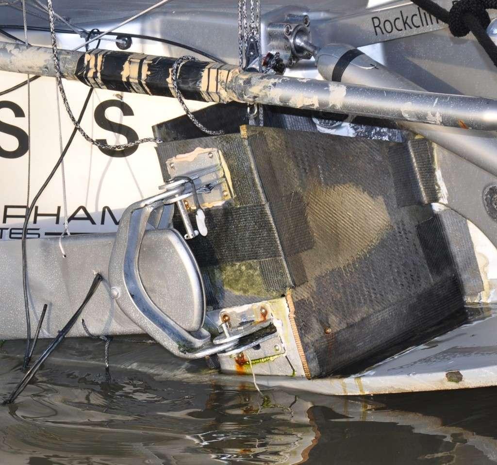 Vendée globe 2012 2013 : les bateaux - Page 4 Boss10