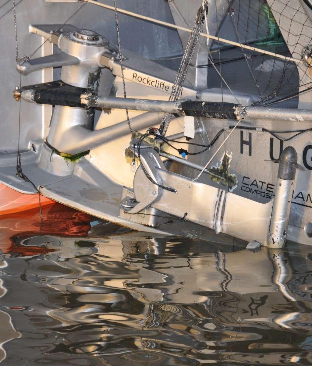 Vendée globe 2012 2013 : les bateaux - Page 4 Boss210