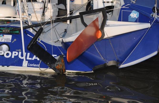 Vendée globe 2012 2013 : les bateaux - Page 4 Bpop110