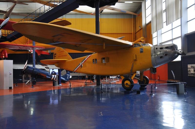 Première traversée Francaise de l'atlantique nord en avion Dsc_0010