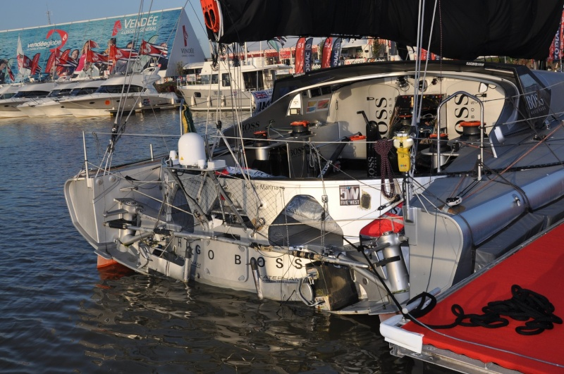 Vendée globe 2012 2013 : les bateaux - Page 4 Dsc_1128