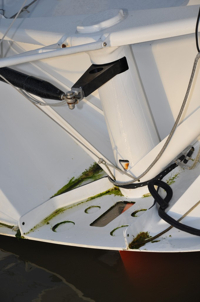 Vendée globe 2012 2013 : les bateaux - Page 4 Dsc_1133