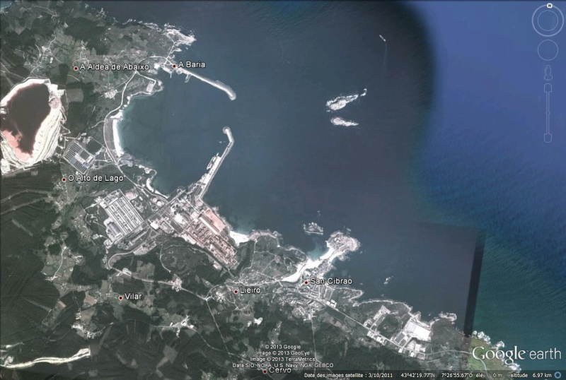 Vendée Globe 12-13 : l'arrivée de J.P. Dick, 2600 miles sans quille ! Sancib10