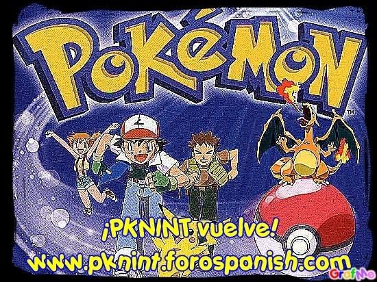 ¡PKNINT vuelve! Pknint10