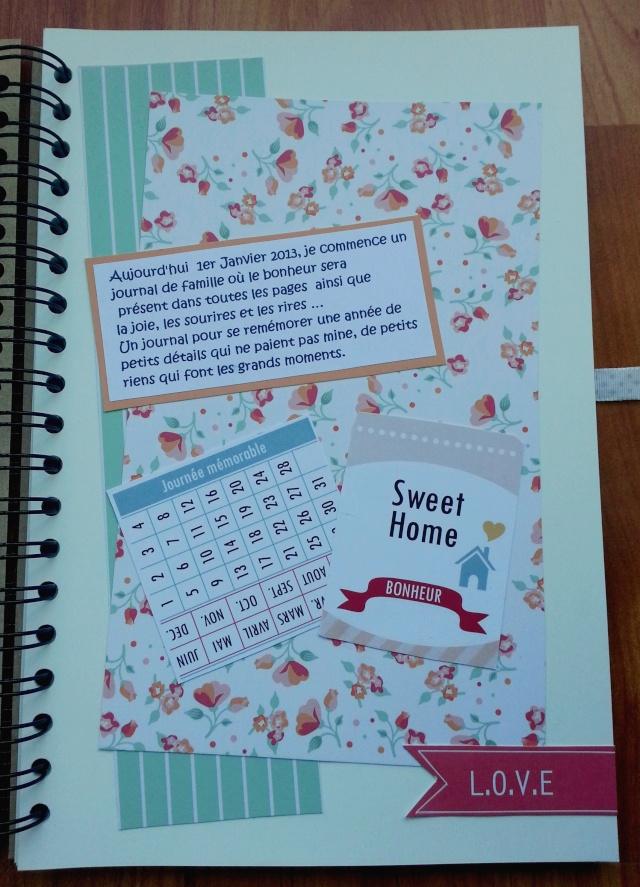 Family diary Thalienath MAJ 13/07 0110