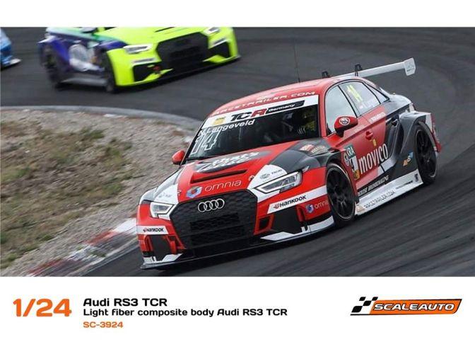 TCR Scaleauto Audi_r11