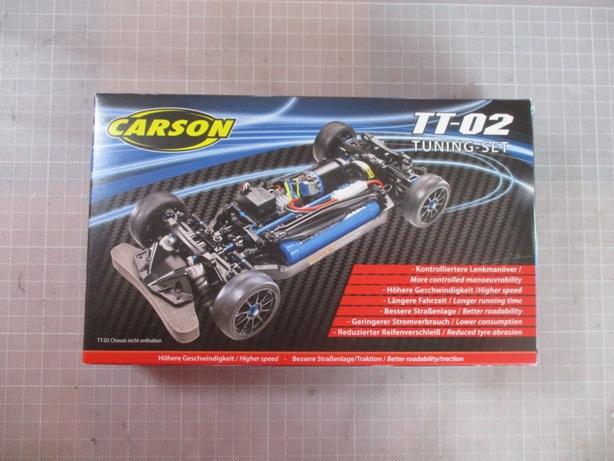 [Tamiya TT-02] 1/10 - carro Subaru WRC et VW Cox Carson11
