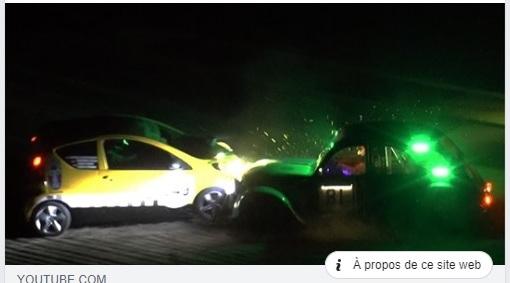24h2cv Francorchamps 2019 Crash_10