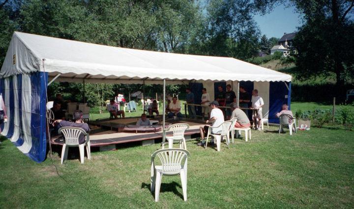 Eupen Outdoor ... 2004 Endura10