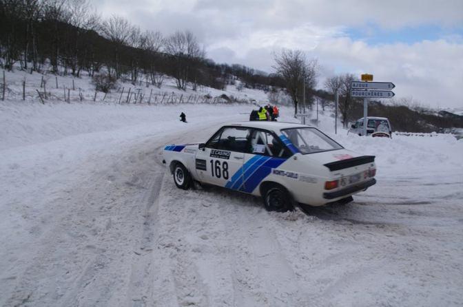 Rallye Monte-Carlo 2019 Escort10