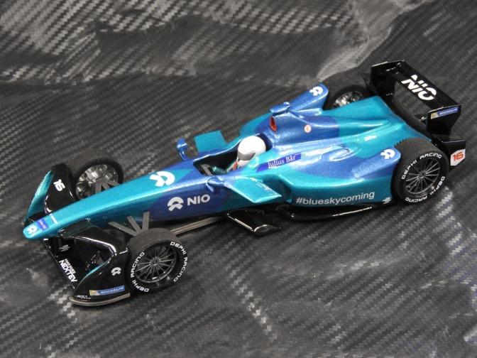 Formula E  Formul10