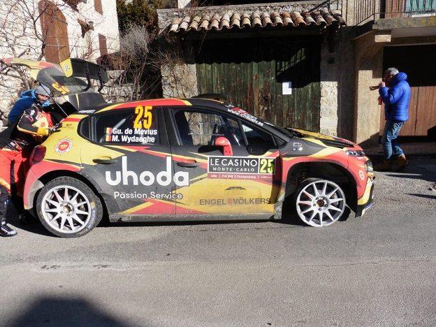 Rallye Monte-Carlo 2019 G_de_m10