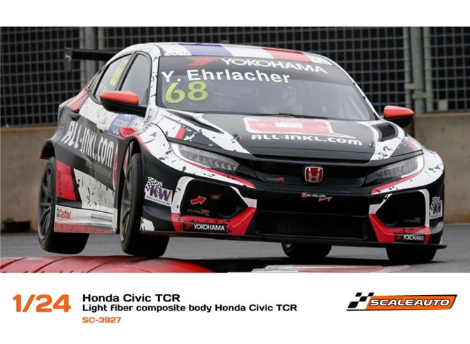 TCR Scaleauto Honda_13