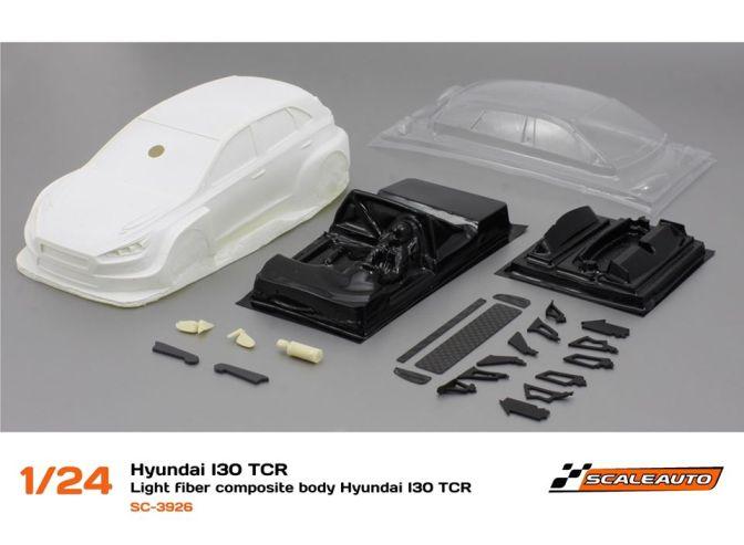 TCR Scaleauto Hyunda10