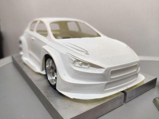 TCR Scaleauto Hyunda12
