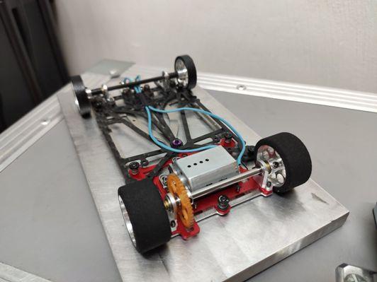 TCR Scaleauto Hyunda13