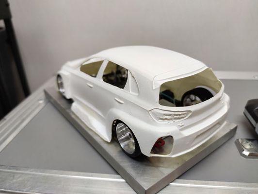 TCR Scaleauto Hyunda14