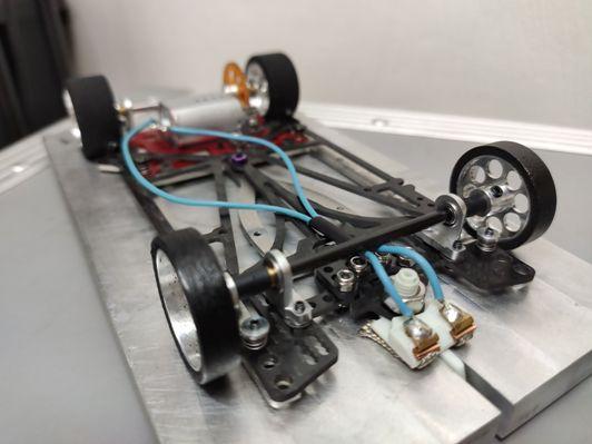 TCR Scaleauto Hyunda15