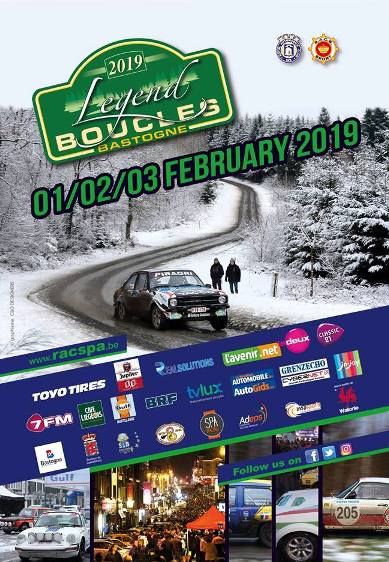 Legend Boucles @ Bastogne 2019 Legend10