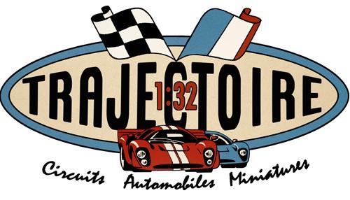 Trajectoire 132 Logo_t10