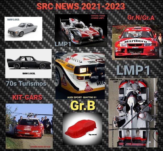 Nouveautés SRC 2021......et après News_s10