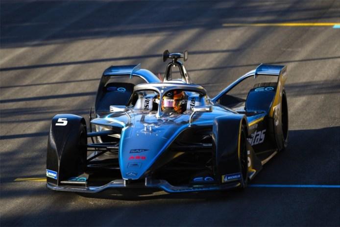 Formula E championship saison 6 Stoffe10
