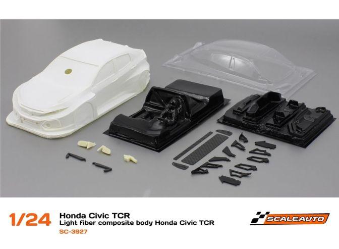 TCR Scaleauto Tcr_sc12