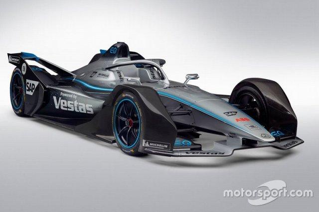 Formula E championship saison 6 Vandoo10