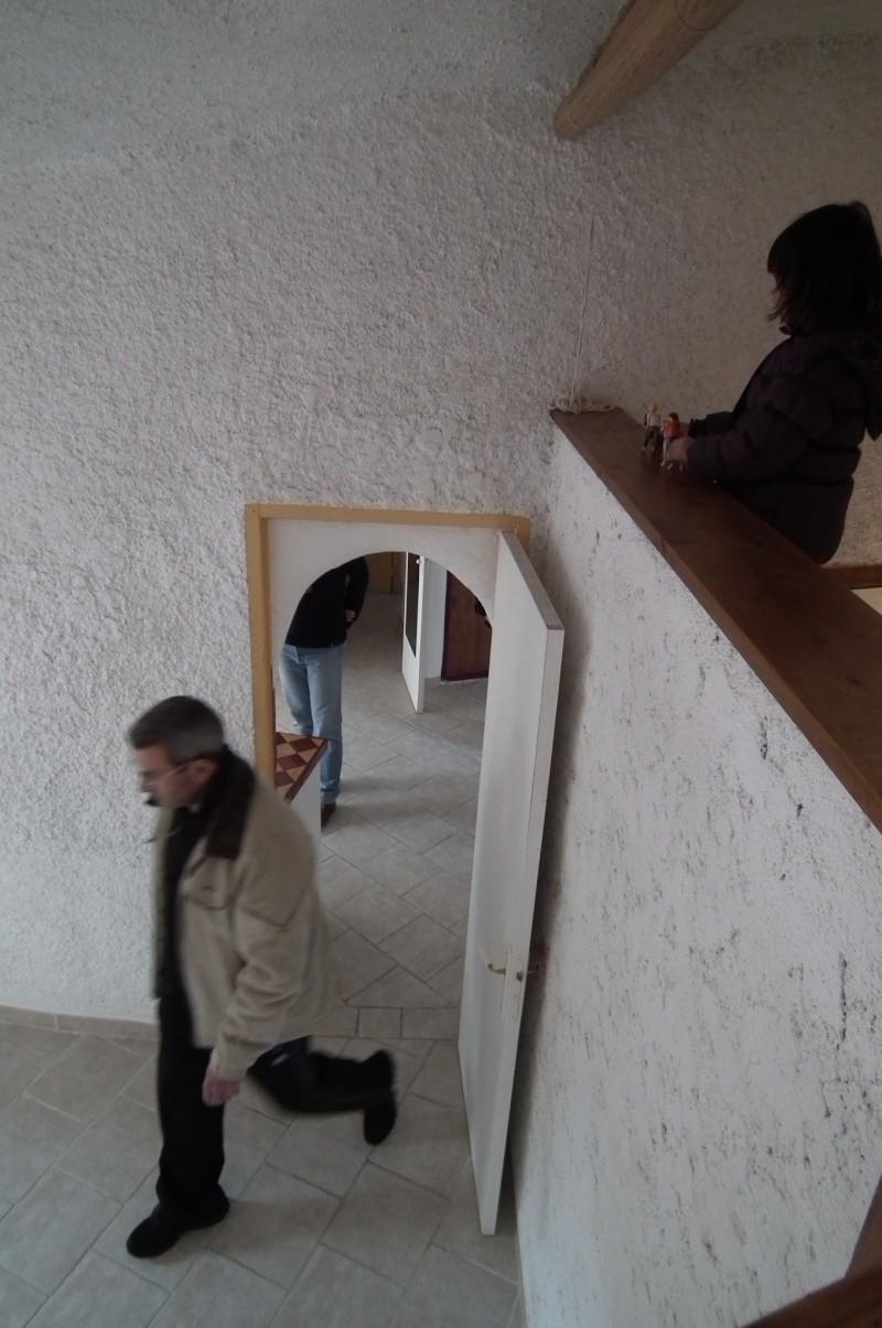 Fermeture de Mezzanine avec ou sans fenêtre Dscf9010