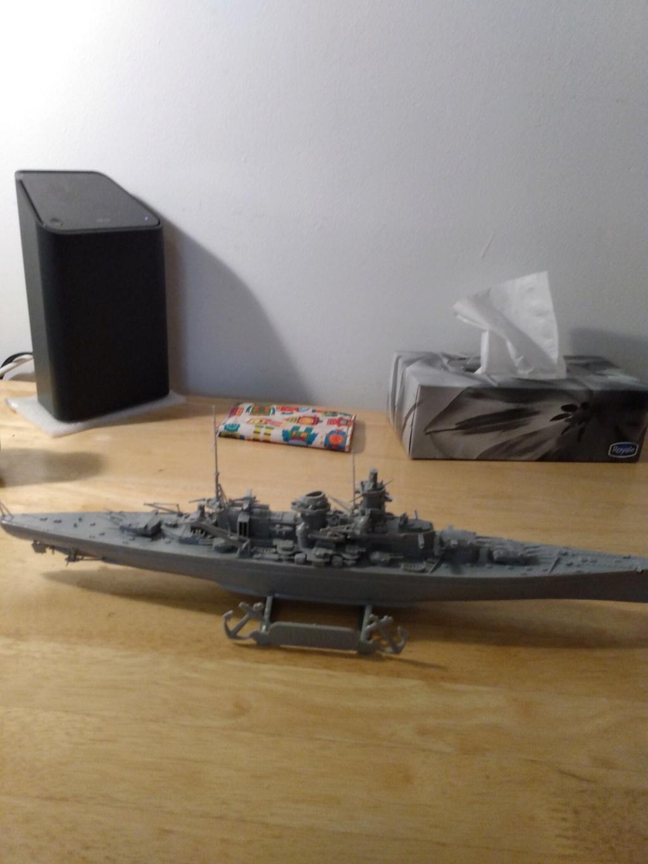 revell  croiseur de bataille allemand Scharnhorst 1/570 Img_2010