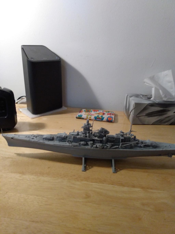 revell  croiseur de bataille allemand Scharnhorst 1/570 Img_2011
