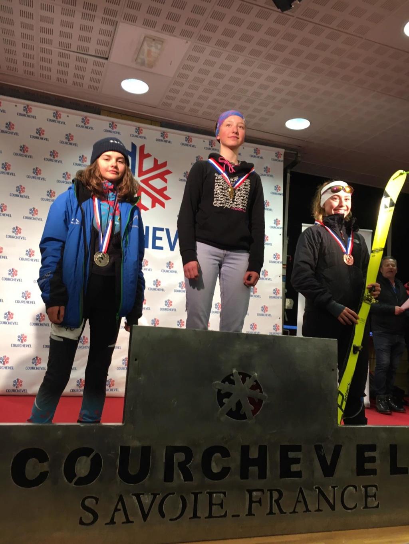 Louna Championne de France ski alpinisme  Img-2010