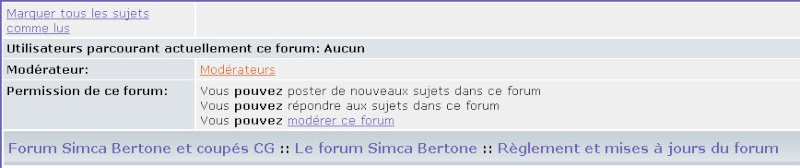 29.12.2009 - Nouvelle rubrique 03-01-14