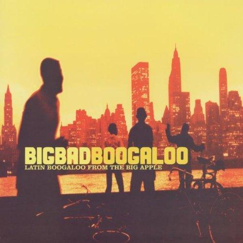 Nu Yorica ! (Latin Jazz, soul, funk ) Bigbad11