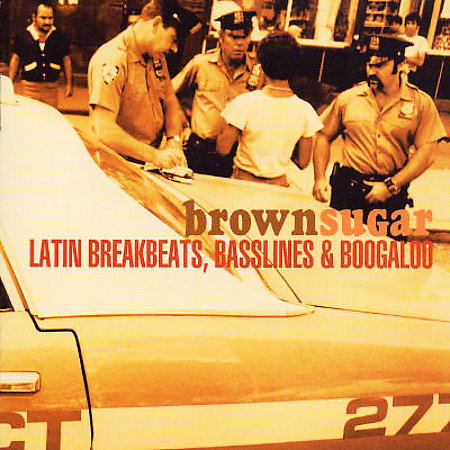 Nu Yorica ! (Latin Jazz, soul, funk ) Brown_10