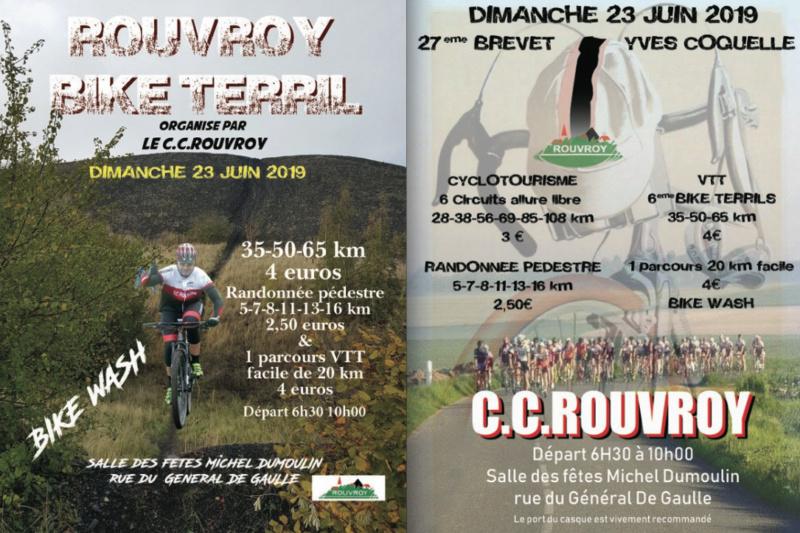 cyclo club crouvroy Flyers10
